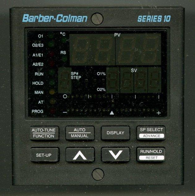 barber colman temperature controller manual autos post Honeywell Temperature Controller Honeywell Controller Receiver Installation
