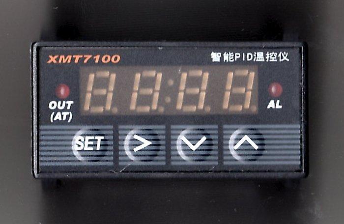 XMT7100 Temperature Temp Controller SSR Output Drive Arizona Phoenix