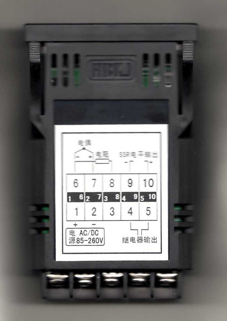 xmt7100 temperature controller connection diagram. Black Bedroom Furniture Sets. Home Design Ideas